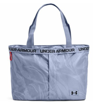 Under Armour Essentials Tote Dámská sportovní kabelka 1361994-420 Blue OSFA