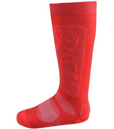 2117 OF SWEDEN Granhed Lyžařské ponožky 7158904929 Fiery pink 33-35