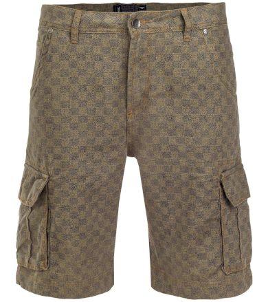 WOOX Šortky Hedge Shorts wx1914602 M