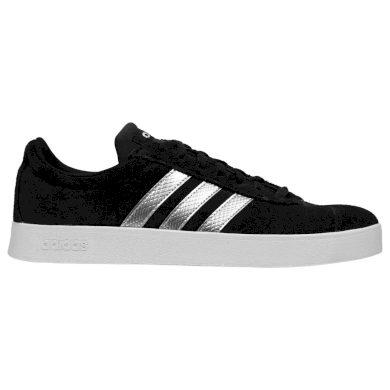 Adidas VL Court Suede Dámská obuv 27029603 SD_6 (39.3)