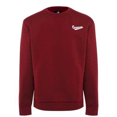 Converse Nova Crew Sweatshirt Mens Pánská mikina 52238808 SD_Large