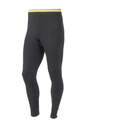 MERINO ACTIVE Pánské funkční kalhoty 11109028 černá L