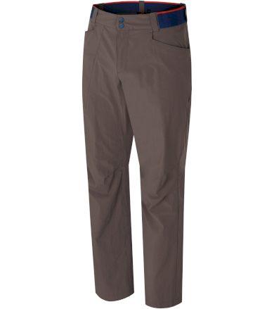 HANNAH NIGUEL Pánské outdoorové kalhoty 10011252HHX01 falcon S