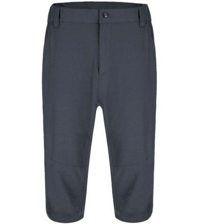LOAP UZOC Pánské 3/4 outdoorové kalhoty OLM2106U07U Ebony S
