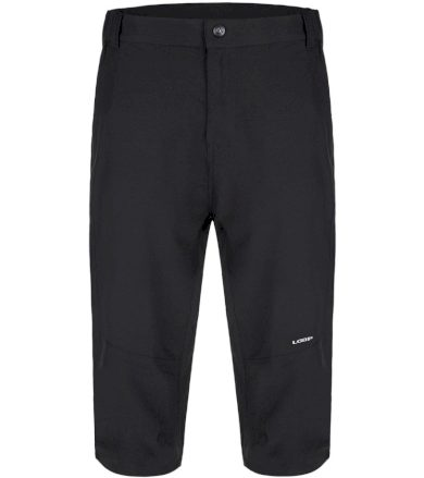 LOAP UZOC Pánské 3/4 outdoorové kalhoty OLM2106V24V Tap Shoe S