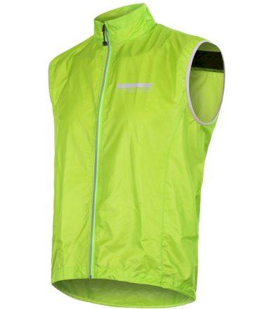 PARACHUTE Pánská vesta 20100034 zelená M