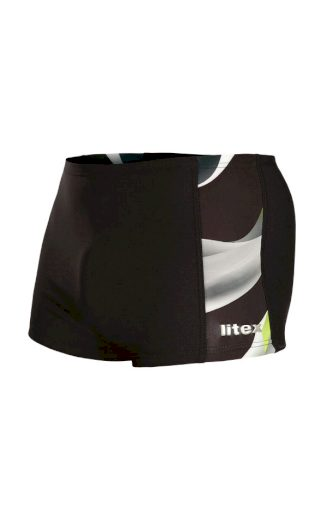 LITEX Pánské plavky boxerky 6B513 48