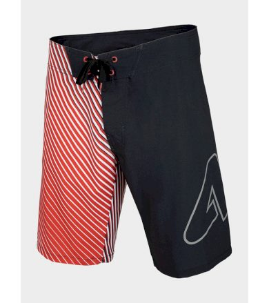 Pánské plavkové šortky H4L20-SKMT004-62S RED L