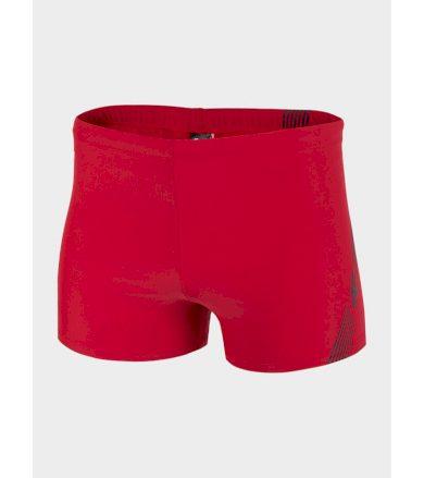 Pánské plavky H4L20-MAJM003-62S RED S