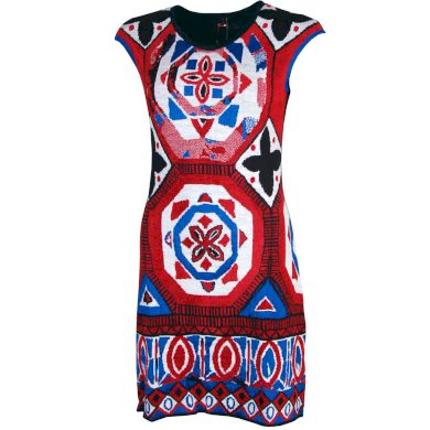 Dámské šaty Aventures des Toiles VIB DRESS vibes velikost 40