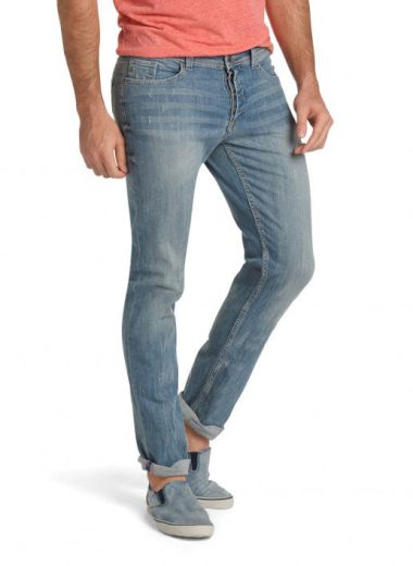 Pánské jeans HIS CLIFF 9670 Urban Blue Urban Blue 32/34