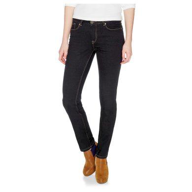 Dámské jeans HIS MONROE 9631 dark tinted dark tinted 42/31