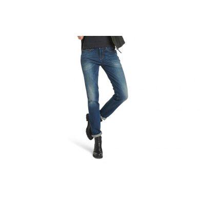 Dámské jeans HIS AMBER 9712 advanced dark blue wash advanced dark blue wash 42/33