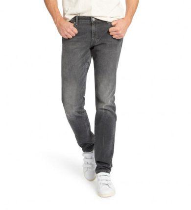 Pánské jeans HIS CLIFF 9943 premium black wash premium black wash 32/34
