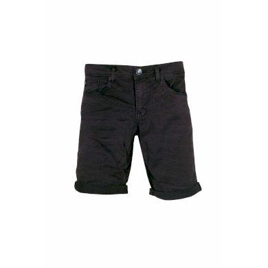 Pánské bermudy GARCIA men`s short 2436 charcoal charcoal XXL
