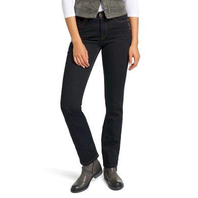 Dámské jeans HIS MADISON 9631 dark tinted dark tinted 36/31