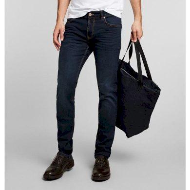 Pánské jeans HIS CLIFF 9721 Pure Blue Black Wash Pure Blue Black Wash 32/34