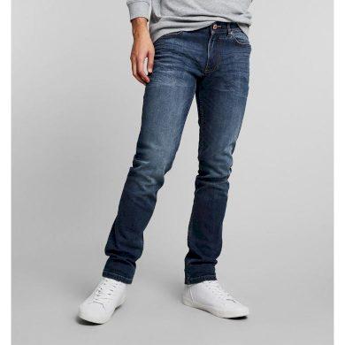 Pánské jeans HIS CLIFF 9381 Pure Medium Blue Wash Pure Medium Blue Wash 38/32