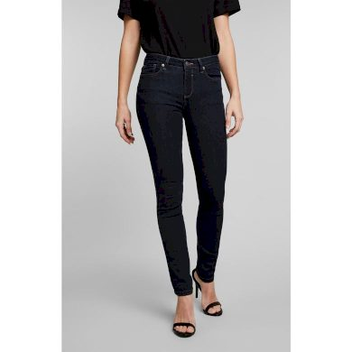 Dámské jeans HIS MARYLIN 9731 Pure Rinse Wash Pure Rinse Wash 27/34