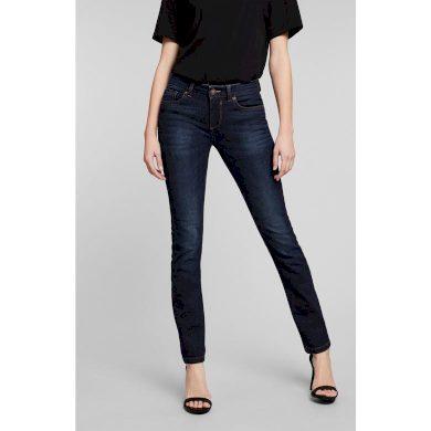Dámské jeans HIS MONROE 9712 Advanced Dark Blue Wash Advanced Dark Blue Wash 29/34