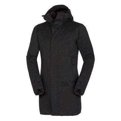 Pánský zimní kabát  NORTHFINDER ANOLISS 270 black black S