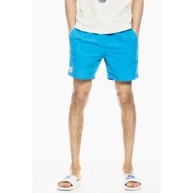 Pánské bermudy GARCIA Shorts 4111 Fluo Teal Fluo Teal XL