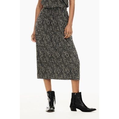 Dámská sukně GARCIA ladies skirt 3258 smoke gray smoke gray L