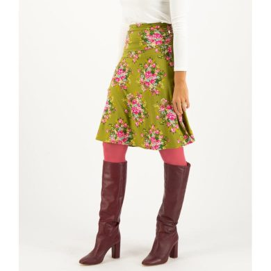 Dámská sukně Blutsgeschwister Skirt 003 M
