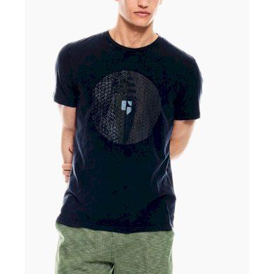 Pánské triko GARCIA T-shirt Dark Moon S