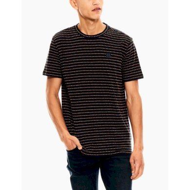 Pánské triko GARCIA T-shirt Dark Moon M