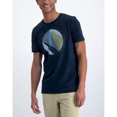 Pánské triko GARCIA T-shirt Dark blue M