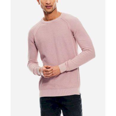 Pánský svetr GARCIA pullover mauve mist L