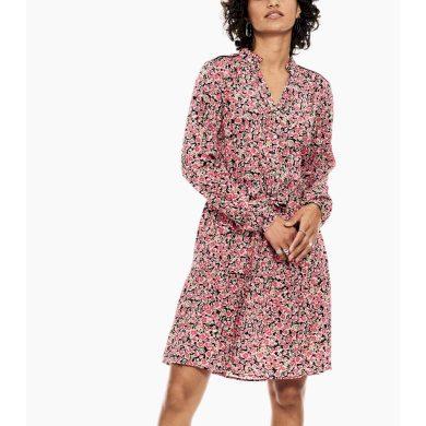 Dámské šaty GARCIA Dress fiery pink L