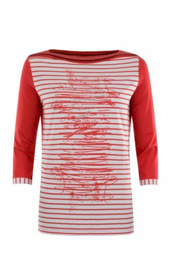 Dámské tričko HAJO D SHIRT 343 velikost 36