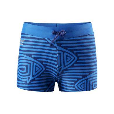 Reima Chlapecké plavky Tonga 582487 - modro bílé