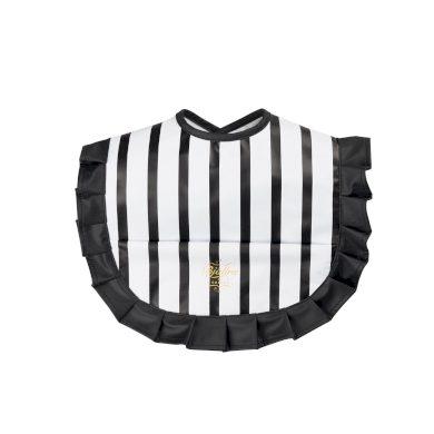 BJÄLLRA OF SWEDEN bryndák - Stripes Black/White