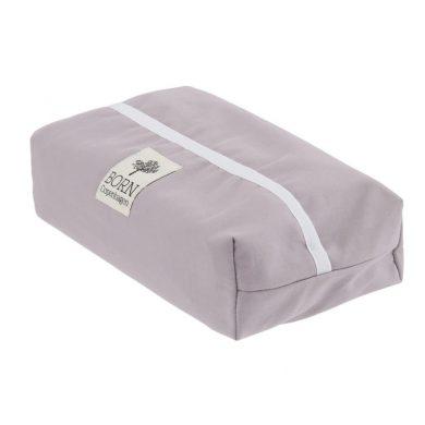 BORN kosmetická taška na ubrousky Dusty Lavendar