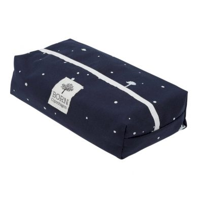 BORN kosmetická taška na ubrousky Night Sky