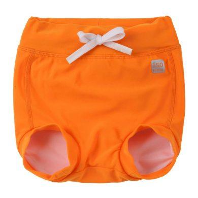 REIMA dětské UV plavky s plenkou Guadeloupe - Orange