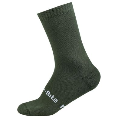 REIMA dětské ponožky Insect-Dark green