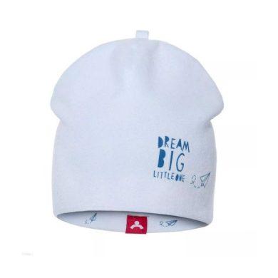 BROEL dětská čepice Beny modrá