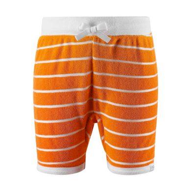 REIMA dětské UV kraťasy Marmara - Orange