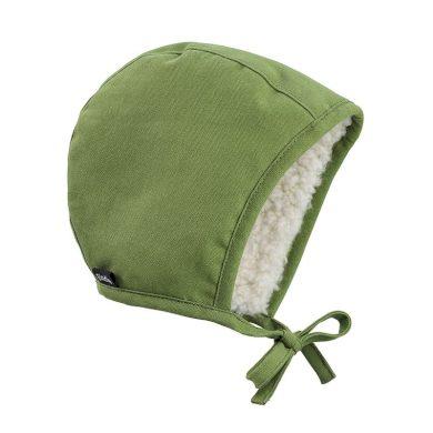 ELODIE DETAILS zimní čepeček pro miminko Popping Green