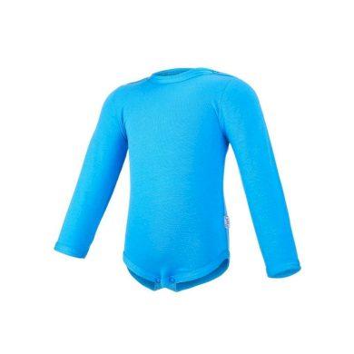 LITTLE ANGEL Body smyk ZOE Outlast® - modrá