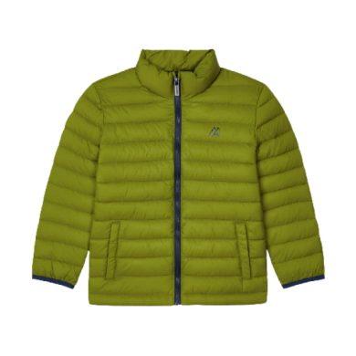 MAYORAL chlapecká přechodová bunda, zelená