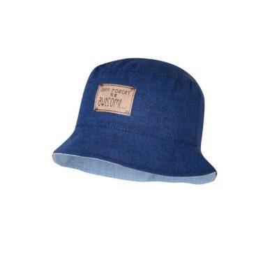BROEL chlapecký klobouk Gabriel modrá