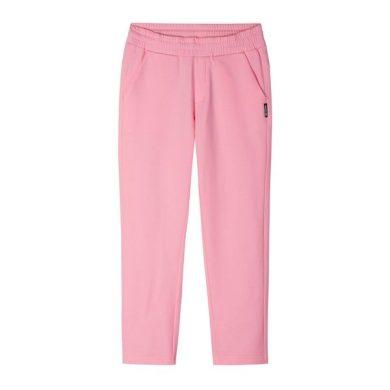 REIMA dívčí kalhoty Tuumi Neon pink