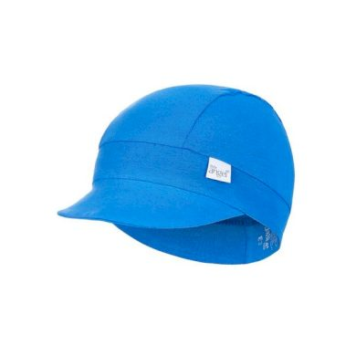 LITTLE ANGEL Kšiltovka tenká Outlast® - modrá royal
