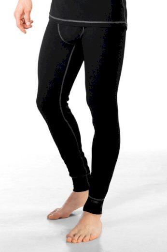 WINNER Pánské podvlékací kalhoty Classic IV barva černá, velikost S