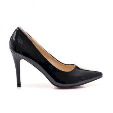 VICES Extra elegantní černé lodičky velikost 39